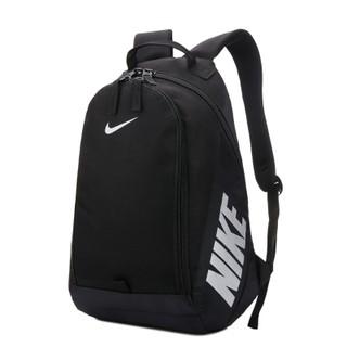 特價 NIKE運動背包 耐吉書包 防水耐磨電腦隔層 nike雙肩背包 後背包 nike防水書包 情侶背包