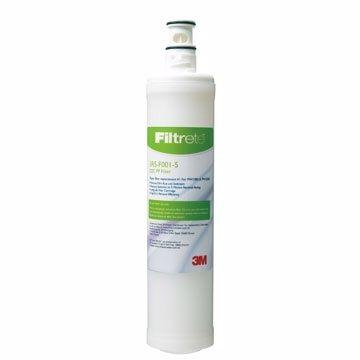 3M Filtrete 極淨便捷系列 PW2000 / PW1000 純水機專用替換濾心..3RS-F001-5