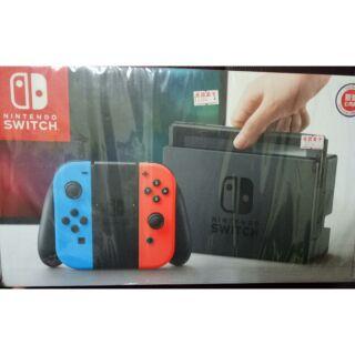 Nintendo Switch主機