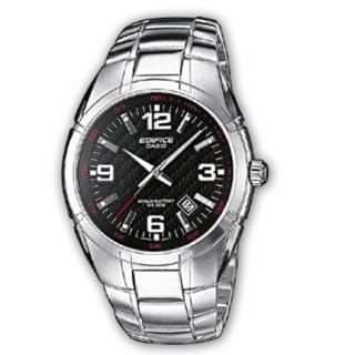 CASIO 卡西歐 全新公司貨 EDIFICE運動手腕錶10年長壽命電力 EF-125D
