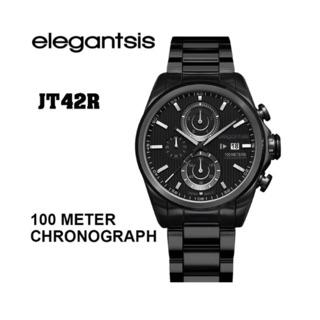 Elegantsis手錶(全新付保卡還在保固內11個月,剩ㄧ隻)原售價7380$