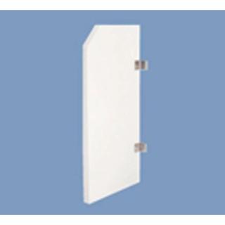 《金來買生活館》摩登衛浴 U-0029 白色 小便斗隔板 塑膠 便斗隔板 小便斗擋板