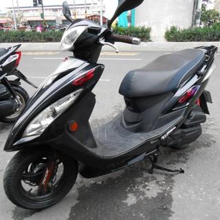 KYMCO 光陽 G5 150 (2012年) 車美 車況好 [保丞機車]