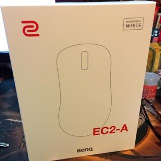 Zowie EC2-A白色