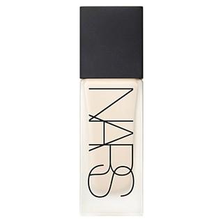 專櫃預購NARS 裸光奇肌粉底液