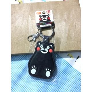 福岡限定熊本熊鑰匙圈