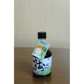 梅子醬油露(純素)300mI/售價:$130