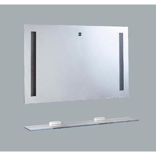 TC水電全新 和成 HCG BA703 化妝鏡 浴室 廁所 化妝板 置物 平台 玻璃 除霧 氣氛 燈光