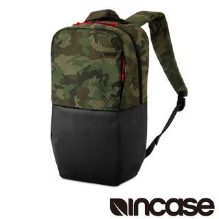 【INCASE】Staple Backpack 15吋 輕巧撞色拼接筆電後背包 (迷彩)