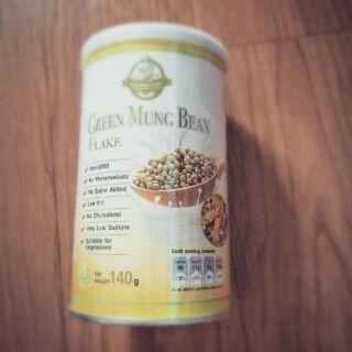 (買一瓶送半瓶)泰國超夯減肥對抗飢餓代餐,食纖達人『天然綠豆纖』so即沖飲