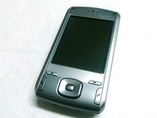 Dopod 838 PDA 手機 附座充+電池*2+耳機+皮套 2.8 吋觸控螢幕 功能正常 jj105