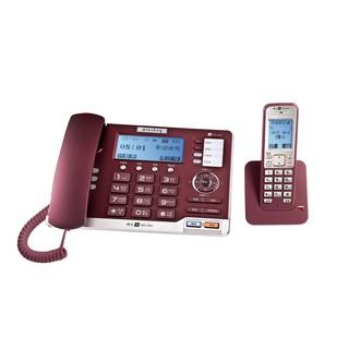 【熊貓先生】winskey BH-003 無線 錄音 答錄 子母話機