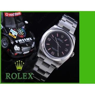 ROLEX 勞力士新款男錶Ref. 116000 大尺寸全新品 黑369