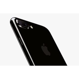 Iphone7 plus 128G 曜石黑