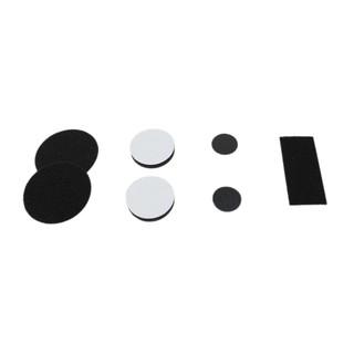 【普龍貢-實體店面】鼎騰 M1系列 藍芽耳機 黏貼配件 正原廠 V5S 也可使用