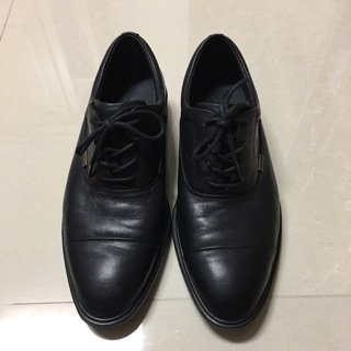 (size 26.5) La new goretex 皮鞋