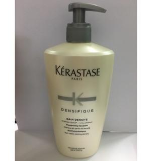 KERASTASE 卡詩白金賦活淨髮浴500ml
