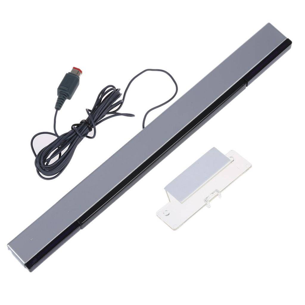 WII感應條 Wii 有線 紅外線 光學接收器 感應棒 wii 感應器 接收器 感應條 有線接收器