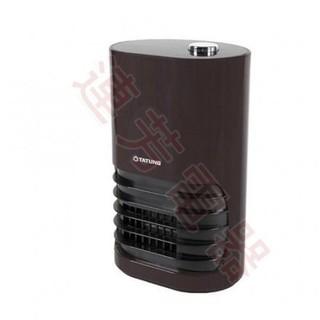【連芳電器】大同 TATUNG 桌上型陶瓷電暖器 TFS-C60SB