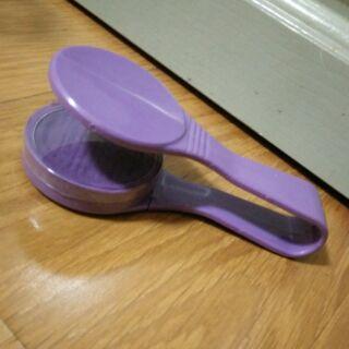 染髮劑(紫色)