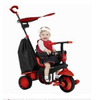 Costco 好市多線上代購 Smartrike  三合一 三輪車