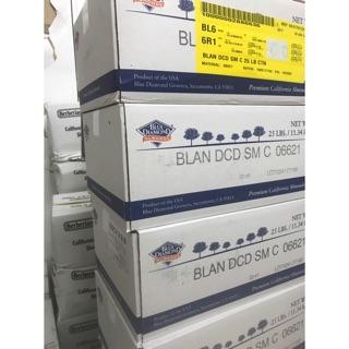 烘焙原料-美國 藍鑽杏仁粉 杏仁角 杏仁片 2斤.5斤.箱裝
