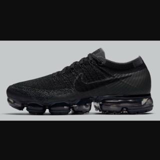 Nike Air VaporMax 全黑