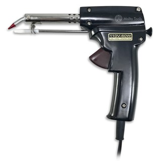 〖伍金〗台製 自動出錫烙鐵 自動出錫槍 單手焊接 輸錫槍 30W / 40W / 60W / 80W / 100W