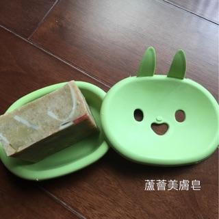 蘆薈手工皂(鎮定膚質)
