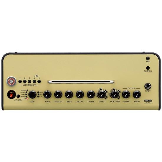YAMAHA THR II 10 第二代 無線充電版 充電 木 電 吉他 音箱 藍芽 可當 錄音 介面 (現貨免運)