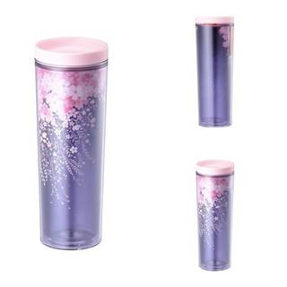 韓國星巴克 紫色夜櫻隨行杯 473ml