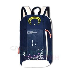 刀劍亂舞 旅行 便攜小背包 背包 41.5x28cm 休閒包 後背包 旅行包