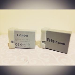 Canon PowerShot G10/G11/G12/SD9/DX1/HS9/SX5/SX30 IS 原廠電池/充電器