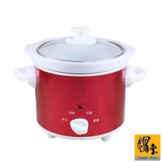 鍋寶1.8L養生燉鍋/全營養萃取鍋/陶鍋/燉鍋/電陶鍋 SE-1808 - 陶瓷鍋