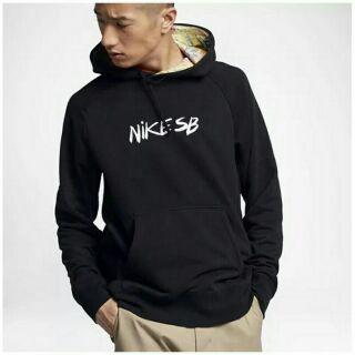 台灣限定 Nike SB Dry Everett Hoodie 帽T 長袖 連帽上衣 帽踢 T shirt
