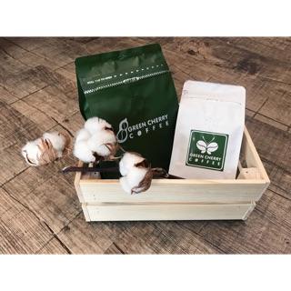 Sidamo 西達摩咖啡豆