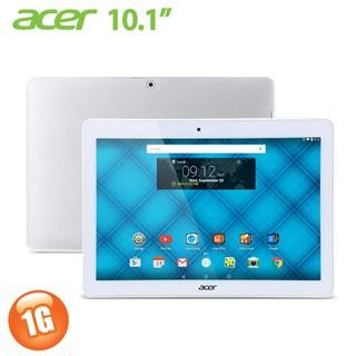 acer B3-A20-K1JC 白 / 平板電腦