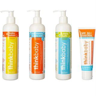 美國 沐浴乳洗髮精身體 乳液 防曬 嬰幼兒有機組