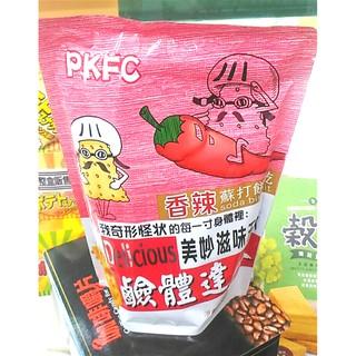 金瑞祥香辣蘇打餅200克