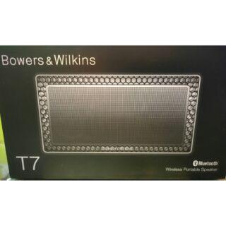 B&W BOWERS & Wilkins T7