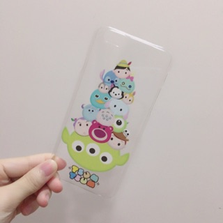 iphone6/s tsum tsum手機殼