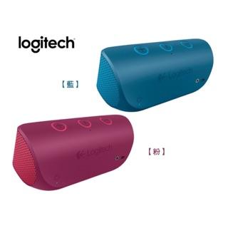 年終特價世貨公司貨 Logitech 羅技 X300 無線藍芽立體音箱