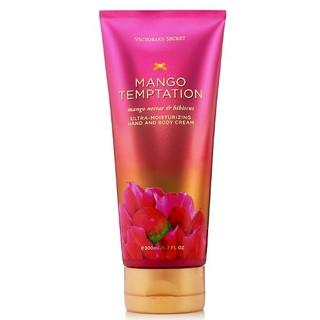 Victoria's Secret 維多利亞的秘密 護膚乳液 (Mango Temptation)
