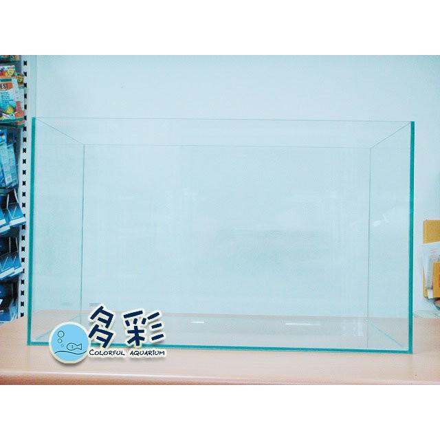 台北►►多彩水族◄◄台灣Mr.Aqua水族先生《高透明精緻魚缸/ 3尺》開放缸(91×45.5×45.5cm)—10mm