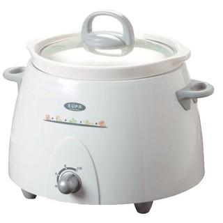 (全新福利品)【EUPA 優柏】陶瓷燉鍋 EUPA/TSK-8901