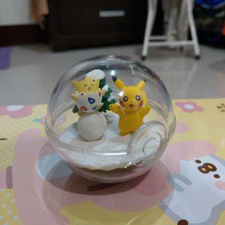 買家限定 寶可夢水晶球