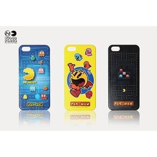 【 UNDER PEACE 】小精靈PAC-MAN IPHONE 5 CASE 手機殼 硬殼 APPLE iPHONE