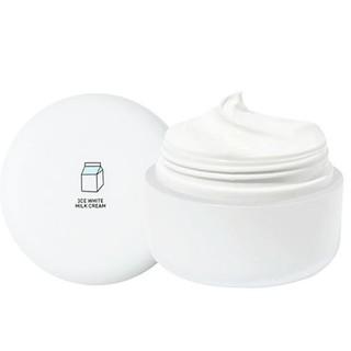 3CE牛奶素顏霜(預購*韓國直送)