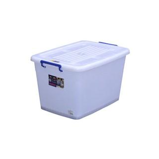 宅配免運 聯府 K1500 滑輪整理箱(底輪) 置物櫃 收納櫃