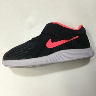 Nike 兒童運動鞋 小童鞋 童鞋 黏貼帶運動鞋 尺寸:US6/12cm~US10/16cm